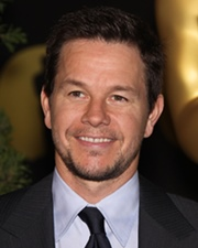 Actor & Former Rapper Mark Wahlberg