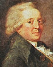 Enlightenment Philosopher Marquis de Condorcet