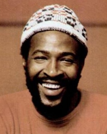 Marvin Gaye (Singer) - On This Day 9d812e1229a