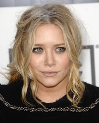 Twin Actress Mary Kate Olsen