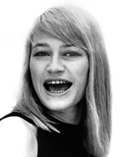Folk Singer Mary Travers