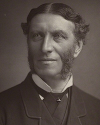 matthew arnold on this day