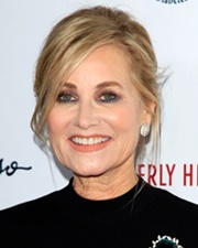 Actress Maureen McCormick