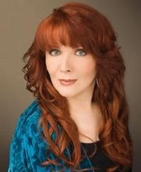 Singer Maureen McGovern