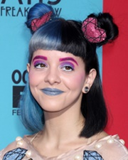 Singer-Songwriter Melanie Martinez