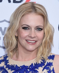 Actress Melissa Joan Hart
