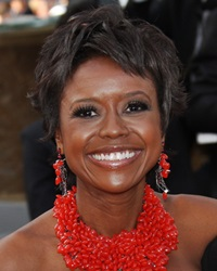 Chairman of Dreamworks Animation Mellody Hobson