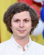 Actor Michael Cera