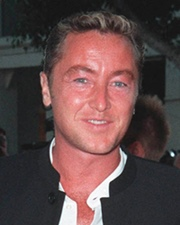 Irish Dancer Michael Flatley