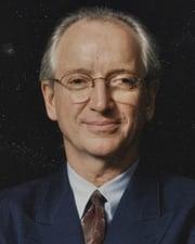 Architect Michael Graves