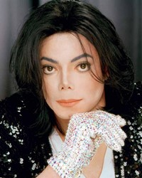 michael jackson on this day