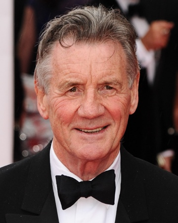 Michael Palin Comedian And Actor On This Day