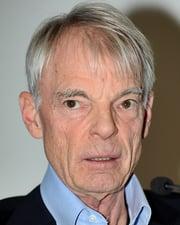 Economist Michael Spence