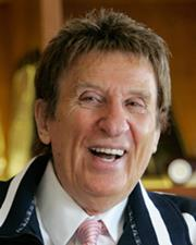Entrepreneur and Founder of Little Caesar's Pizza Mike Ilitch