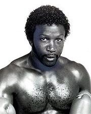 WBA World Heavyweight Champion Mike Weaver