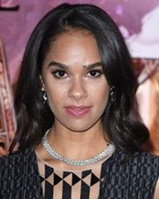 Ballet Dancer Misty Copeland