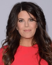 White House Intern Monica Lewinsky
