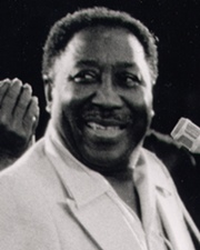 Blues Musician Muddy Waters