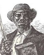 Rebel Slave Nat Turner