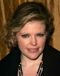 Singer-songwriter Natalie Maines