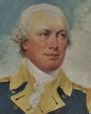 Military Leader Nathanael Greene