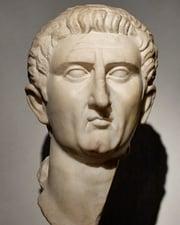 Roman Emperor Nerva