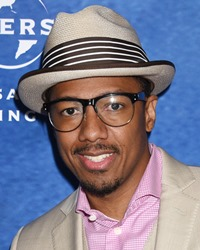 Actor & Rapper Nick Cannon