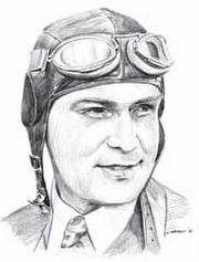 Aviation Pioneer Noel Wien