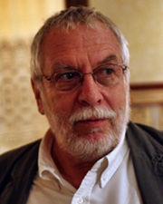 Electrical Engineer and Businessman Nolan Bushnell