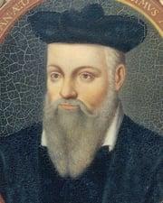 Astrologer/Prophet Nostradamus