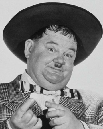 oliver hardy family