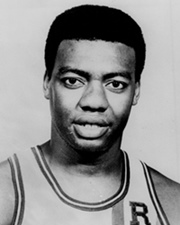 NBA Player Oscar Robertson