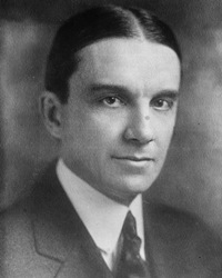 Diplomat and Industrialist Owen D. Young