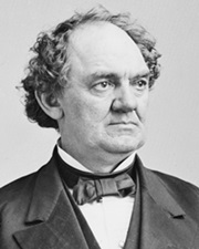 Circus Showman and Businessman P. T. Barnum