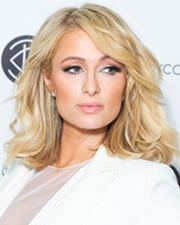 Actress & Heiress Paris Hilton