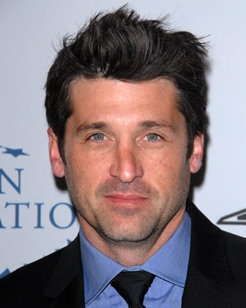 Patrick Dempsey Actor On This Day