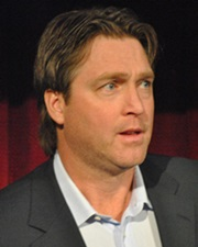 NHL Goalie and Coach Patrick Roy