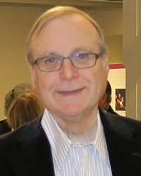 Co-founder of Microsoft Paul Allen