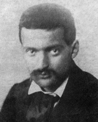 French Painter Paul Cézanne