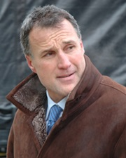 NHL Star Paul Coffey