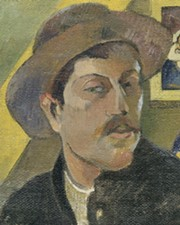 Painter and Sculptor Paul Gauguin