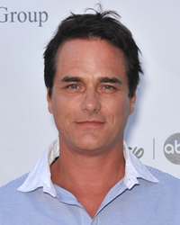 Actor and Director Paul Gross