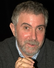 Economist Paul Krugman