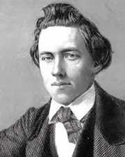 Chess Player Paul Morphy