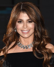 Singer & Judge of American Idol Paula Abdul