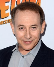 Actor Pee-wee Herman