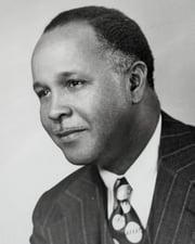 Chemist Percy Lavon Julian
