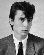 Musician Pete Farndon