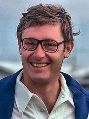 Jaws Novelist Peter Benchley