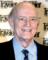 Actor Peter Boyle